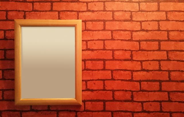 風水で玄関に鏡を置くときの位置や形や大きさは? …